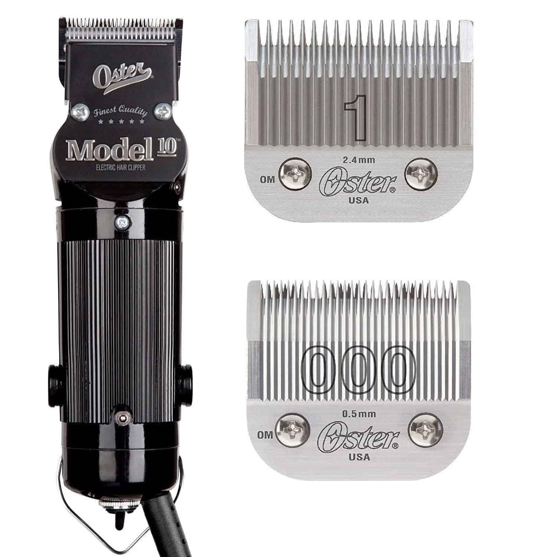 OSTER Model 10 Hair Byte