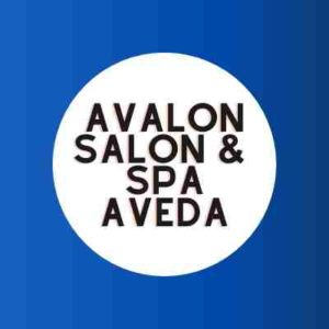 Avalon Salon Spa Aveda Hair Byte