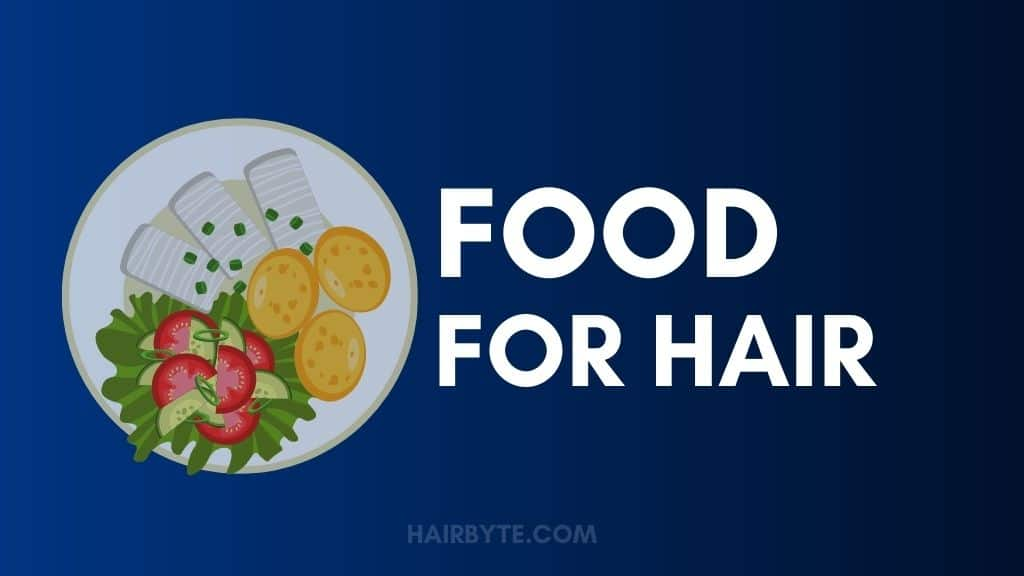 16 Best Food For Hair Growth